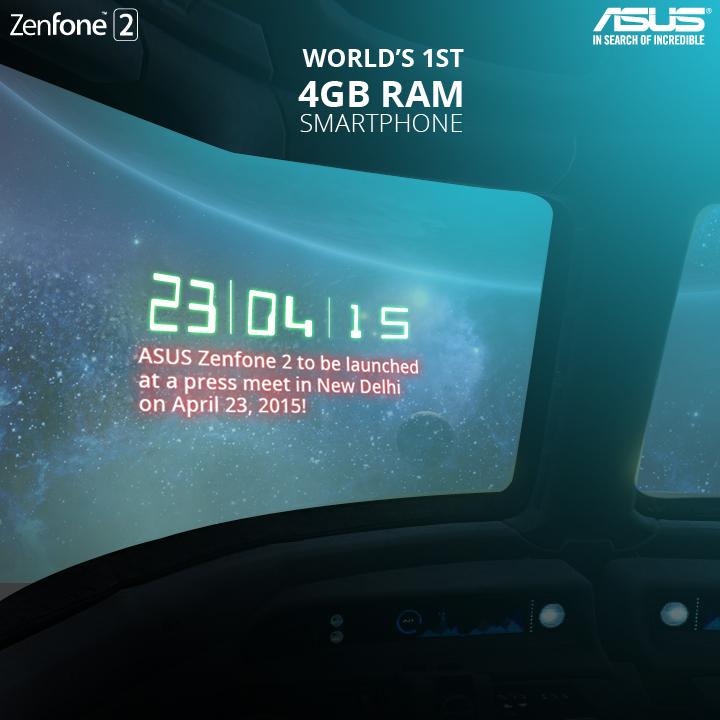 Asus Zenfone 2-5