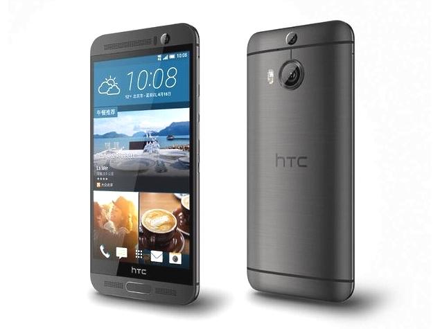 HTC One M9+ (2)