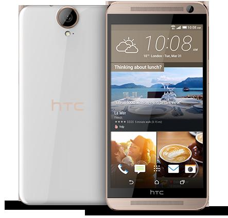 HTC One M9+ (3)