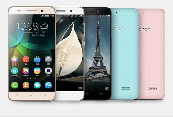 Huawei Honor 4C (3)