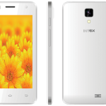 Intex Aqua Y2 Launched At Rs. 5,190: Specs & Features