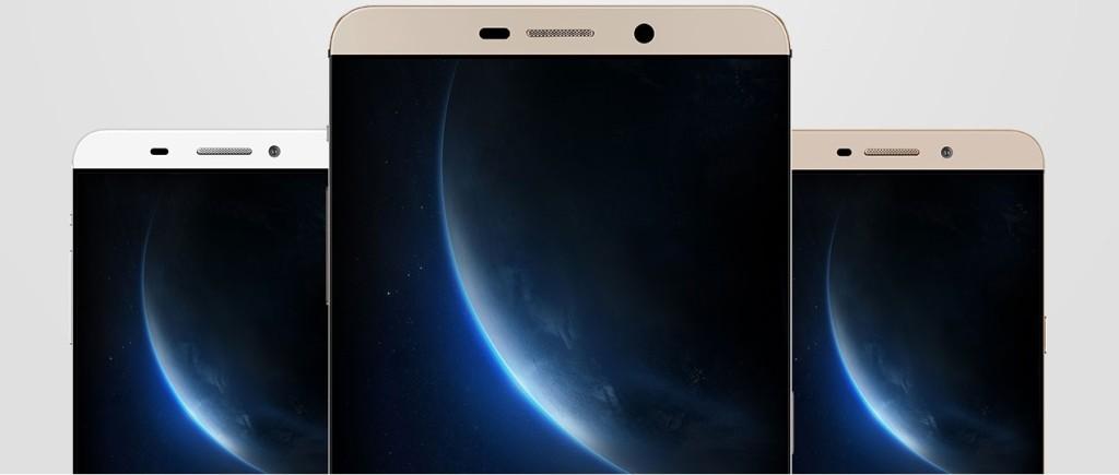 LeTV's Le Smartphones
