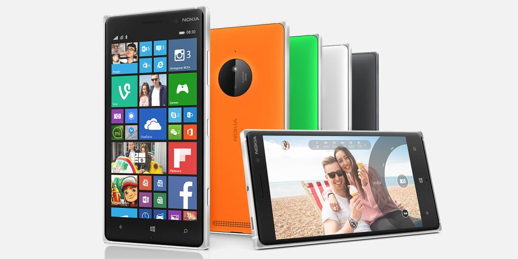 Lumia 940, Lumia 940XL