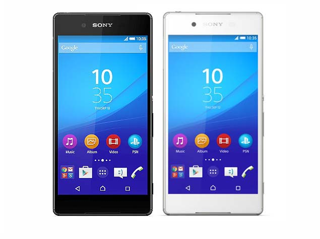 Sony Xperia Z4 (1)