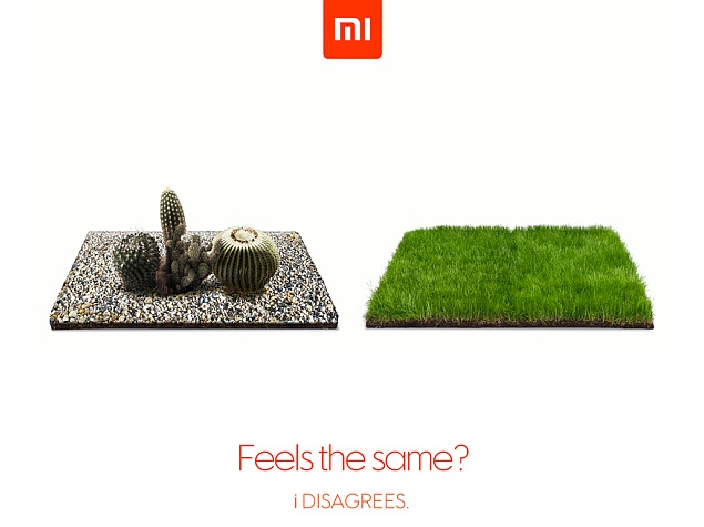 Xiaomi's upcoming smartphone