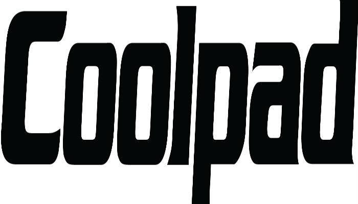 Coolpad logo- Dazen brand