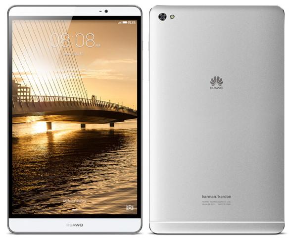 Huawei MediaPad m2 --1