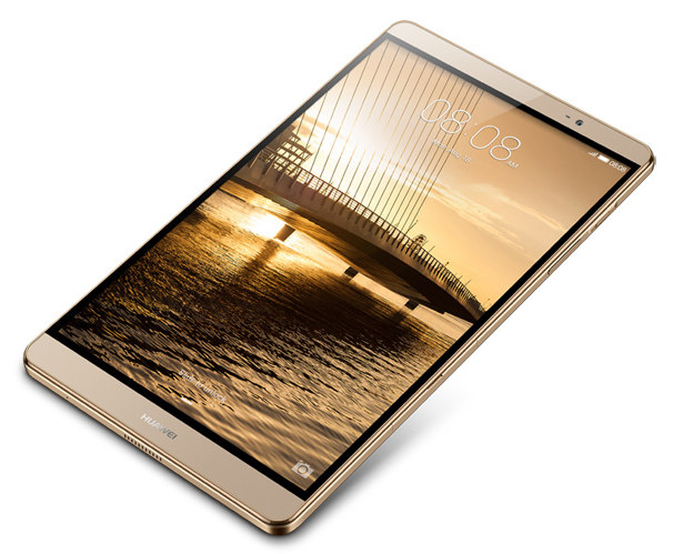 Huawei MediaPad m2 --2