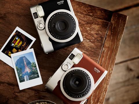 Instax Camera Series