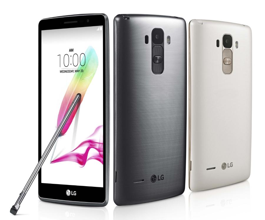 LG G4 Stylus -1