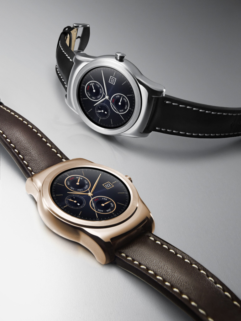 LG Watch Urbane Launched In India At Rs. 30,000: Specs ...