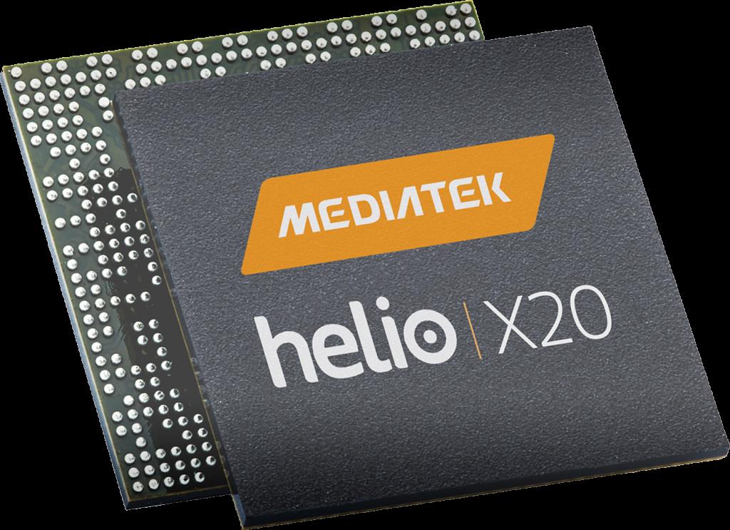 MediaTek Helio x20 -1