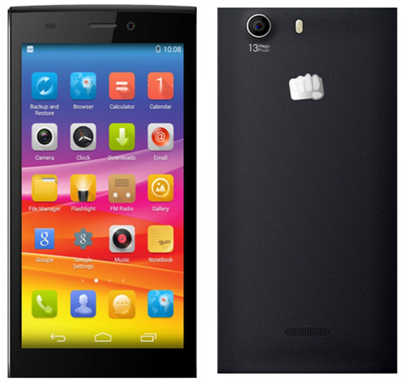 Micromax Canvas Nitro 2 (3)