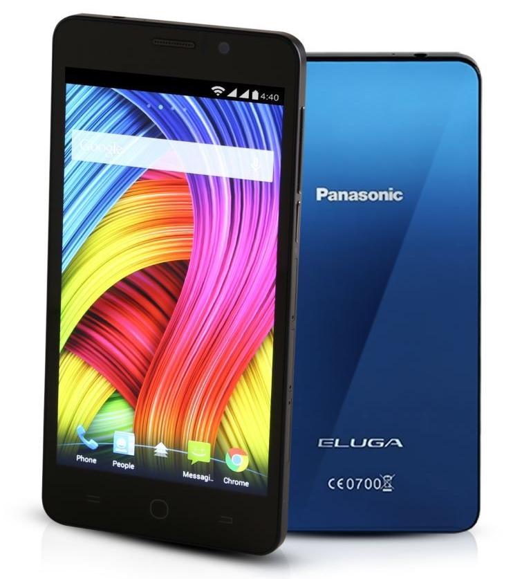 Panasonic Eluga L 4G 2