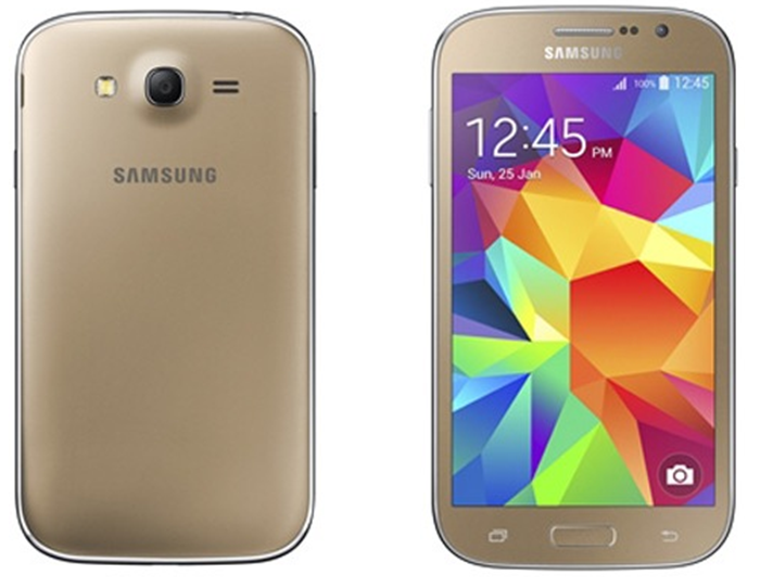 Samsung Galaxy Grand Neo Plus Launched At Rs. 9,990 ...