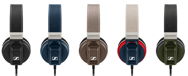 Urbanite headphones series-3