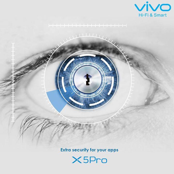 Vivo X5 Pro-1