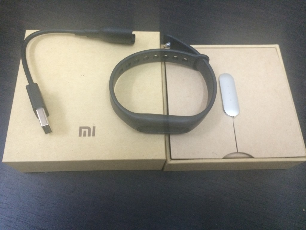 Xiaomi Mi Band Review