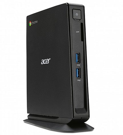 Acer Chromebox CX12