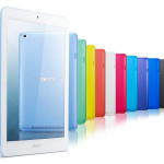 Acer Iconia One 7 B1-760HD & Iconia One 8 B1-830 Announced: Price & Specs