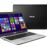 Asus X555 Notebooks Launched In India, Price Starts At Rs. 28,999