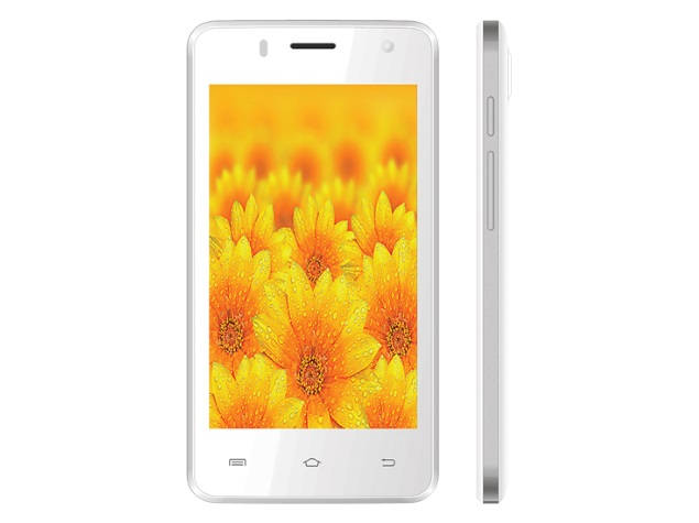 Intex Cloud N IPS -1