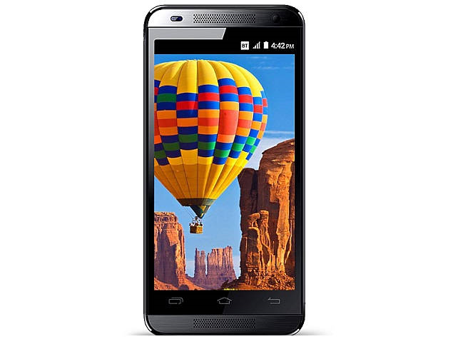 Micromax canvas Fire 3 -2