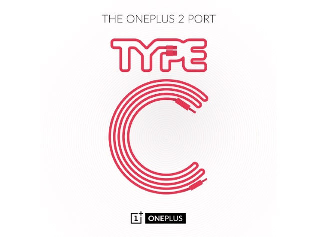 OnePlus 2 smartphone Type C port -1