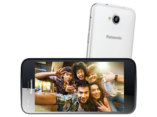 Panasonic Eluga S Mini -1