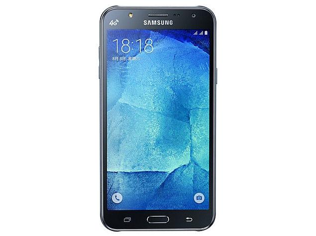 Samsung Galaxy J7 -1