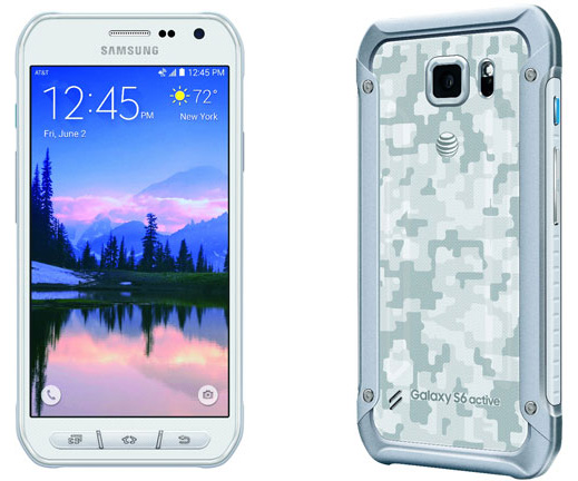 Samsung Galaxy S6 Active -Launched
