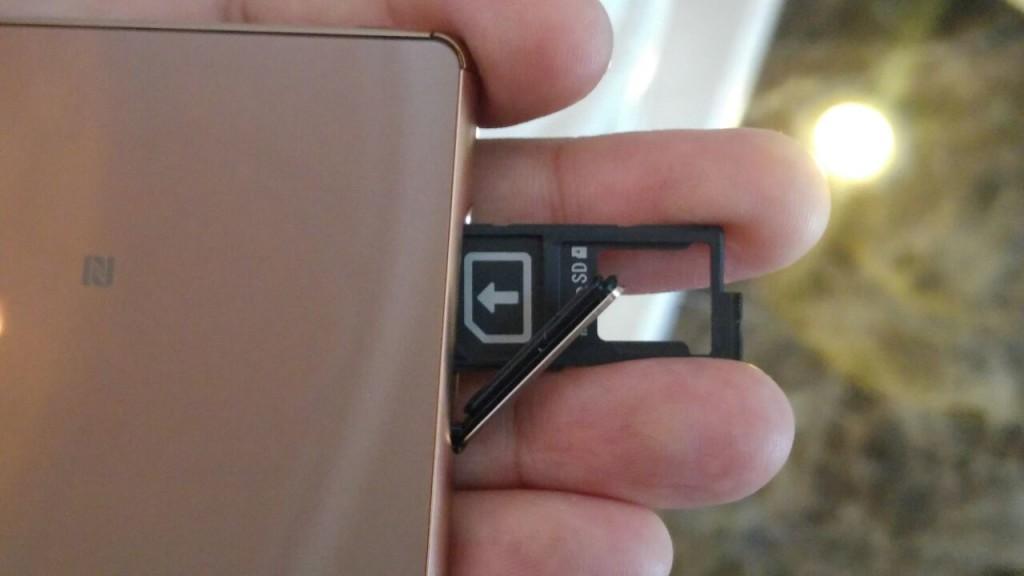 Sony Xperia Z3+ (3)
