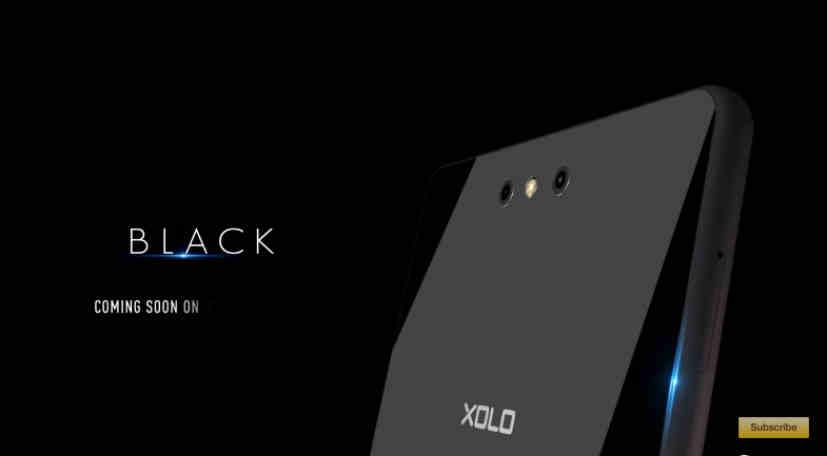 Xolo Black -1