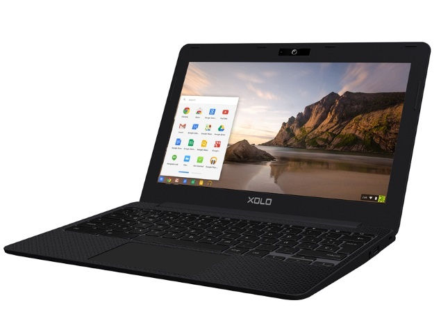 Xolo Chromebook -1