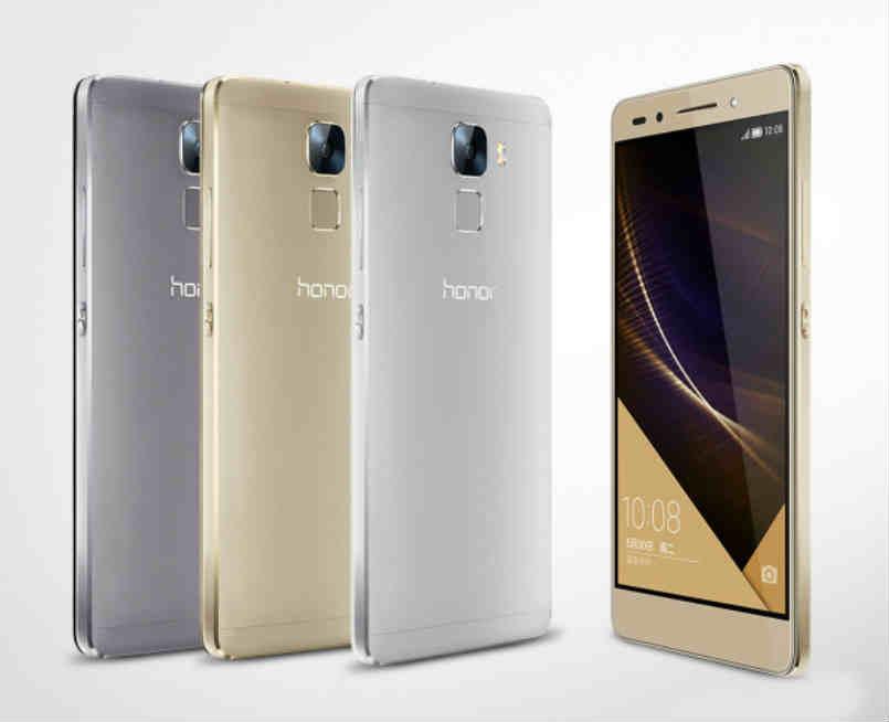 Huawei Honor 7 -2