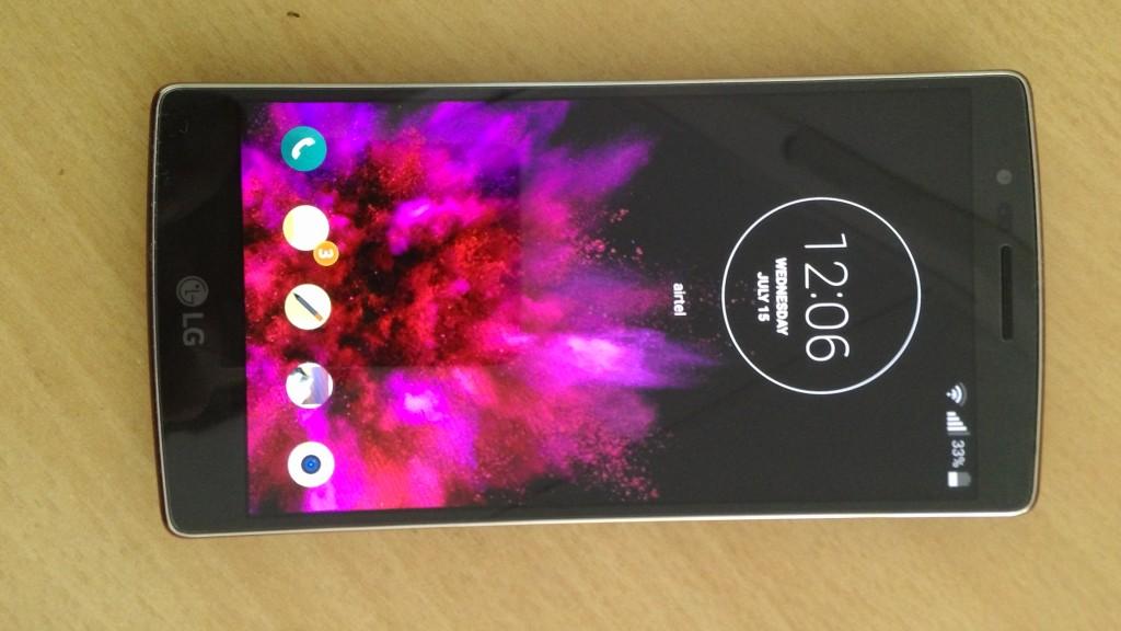 LG G Flex 2 Review  (55)