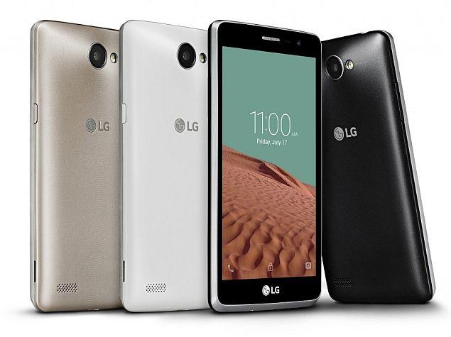 LG Max aka LG Bello II -1