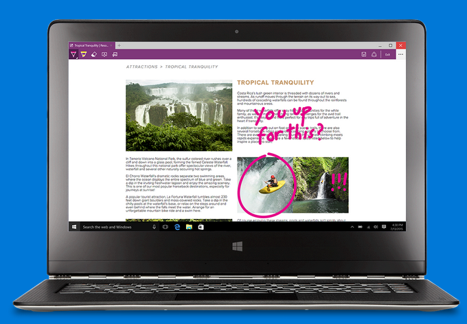 Microsoft Windows 10 rolls out -1