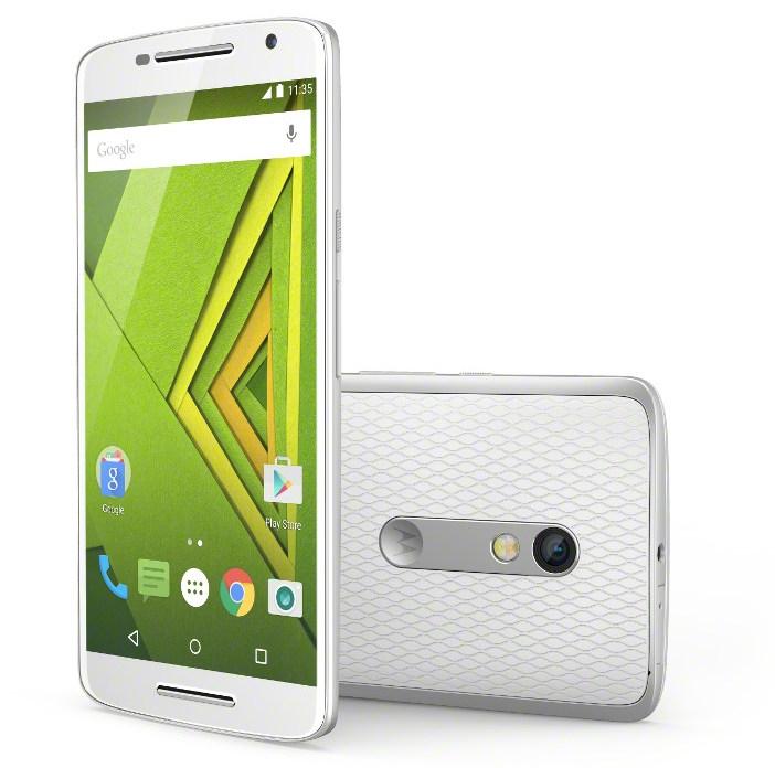 Motorola Moto X Play -1