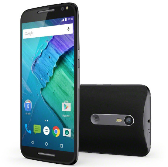 best phones under 60000 - Motorola Moto X Style