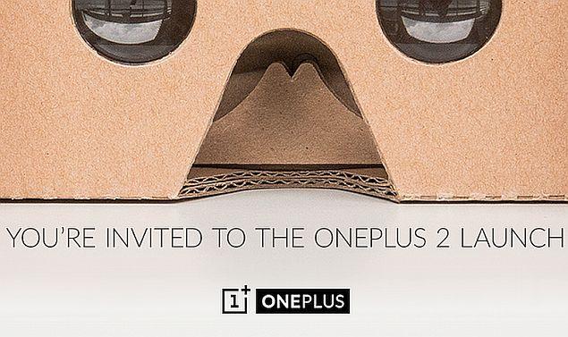 OnePlus cardboard -2