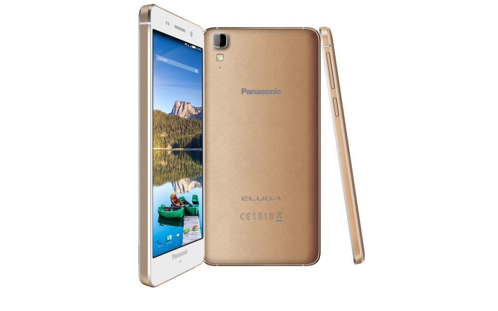 Panasonic Eluga Z (1)