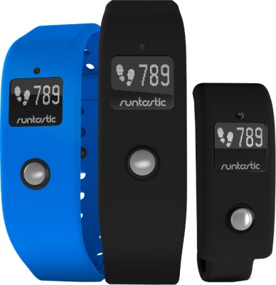Runtastic Orbit  smartband