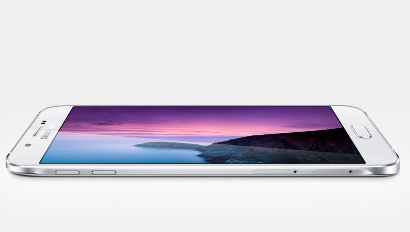 Samsung Galaxy A8 -1