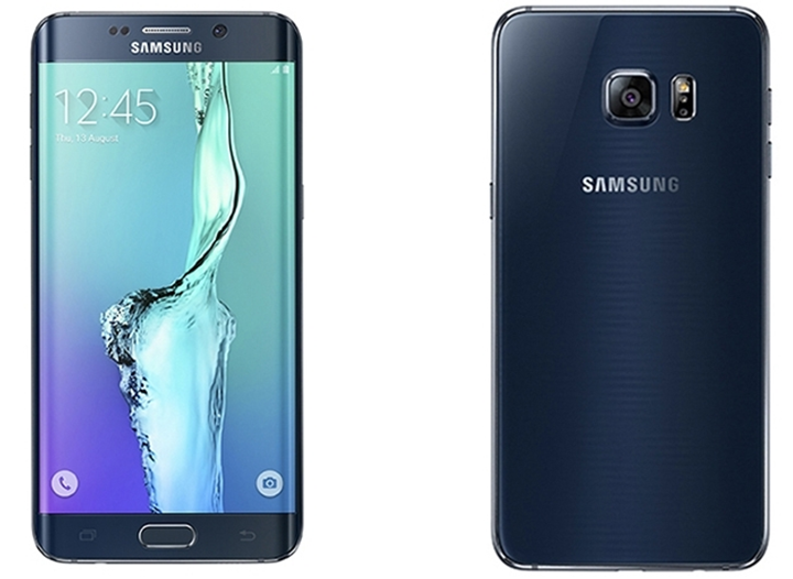 Samsung Galaxy s6 Edge+ -3