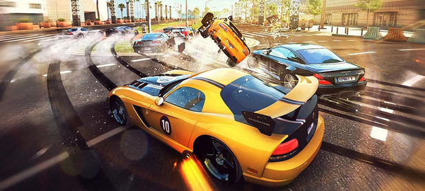 Top 5 Racing Games -1