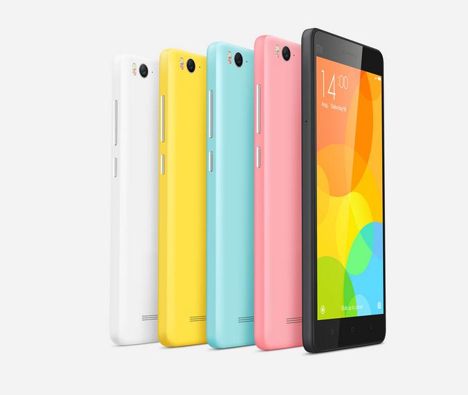 Xiaomi Mi 4i  -2