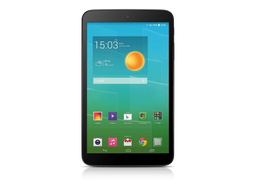 Alcatel OneTouch POP 8S- 1