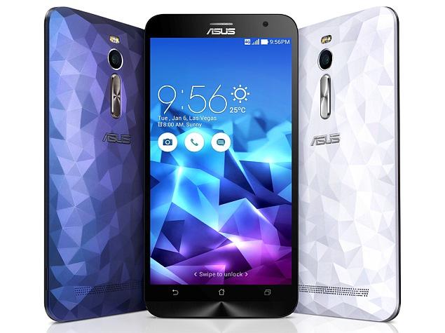Asus Zenfone 2 Deluxe -1
