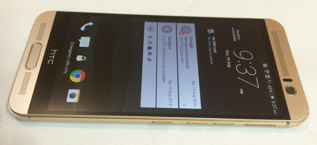 HTC One M9+ (11)